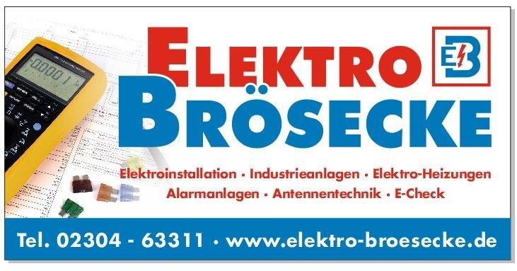 Elektro Brösecke